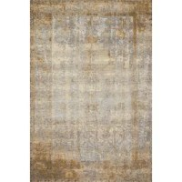 Power-loomed of polyester and polypropylene, this rug is a truly spectacular display of abstract and tribal-inspired designs. The textured yarn adds a beautiful dimension and creates a truly unique look that is long-lasting and durable. Each piece is accented with a blanket stitch finish.