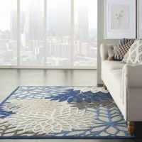 This sunny and sensational flat woven indoor/outdoor rug is pretty, practical and simply perfect for high traffic areas. With its inviting assortment of classic and contemporary designs, tempting color palettes and terrific textures, this multipurpose rug will afford an air of simple sophistication to any environment.