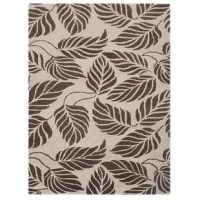 Do you aspire to give a dreamy look to your home that is never seen anywhere? This beige brown floral rug will take care of your home decor and make it look enticing and alluring. Its marvelous vintage pattern consists of the imaginary artistic designs that will be loved by all. Enjoy the coziness and warmth of the soft woolen pile under your feet when you lie down on it.