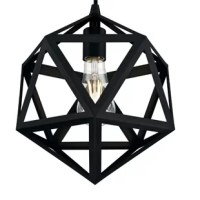 The rustic pendant light adds charming appeal and beautiful ambiance to your foyer, kitchen, dining room, living room, bedroom, and bathroom.