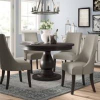 Barrington 5 Piece Dining Set
