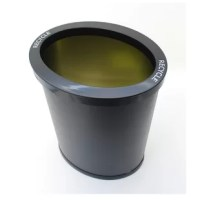 Designed to be used in conjunction with 750 style waste basket.