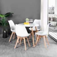 Falk 5 Piece Dining Set