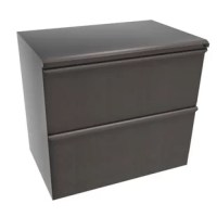 The Weyant lateral files are perfect for high-density filing. Two lateral file converters per lateral file and lockable adjustable slides. Steel construction and durable, attractive powder-coated textured finish for easy care.