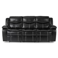 This sofa is offered in several configurations traditional sofa, love seat and chair, and sectional. Versatile placement in your living room maximum relaxation potential in your downtime.