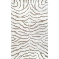 Inspired by the patterns created by mother nature. A collection of exquisite animal print rugs. This design team has infused rich textures and luxurious colors with leopard, zebra and reptile prints to portray the vibrancy and the beauty of the world around us right in your own home.