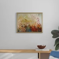 Add wow to your walls with this best selling and captivating giclee canvas wall art. Bring color to your walls and revitalize your room with this trendy ready-to-hang wall art. Refresh your home with this exciting and inspiring wall art. Liven up your room with this stylish and decorative art.
