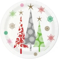 Contemporary the Christmas tree decorates your space and your guests won't be disappointed! This product is the perfect addition to your celebration.