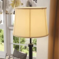 Ready to go retro? Their lampshade is a fantastic way to change the vibe of any space in your office or home. This shade makes a subtle retro complement to your existing home décor.