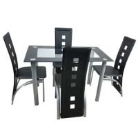 Mace 5 Piece Dining Set