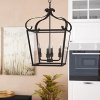 The traditional Weston lantern collection is inspired by historic carriage lights updated with the trapezoid-shaped glass. While traditionally placed in entryways and halls, these types of fixtures are increasingly being selected by designers to enhance kitchen islands, dining areas, and living rooms.