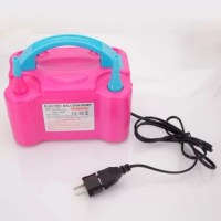Introductions:Here, we are glad to recommend you this 600W 110V Portable Electric Balloon Pump (US Standard) which is widely used for wedding, banquet, party, etc. Made of good ABS material, this balloon pump features high quality to ensure a long-time use. For ergonomic design with electricity, this pump is easy and convenient to use without costing you too much hand power. In addition, with moderate size and light weight, it is also convenient to carry. How can you refuse such a great item?...
