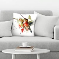 Decorative Pillow – Designed by Suren Nersisyan for our exclusive collection of decorative throw pillows and accent cushions.
