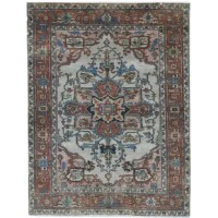 Based on authentic Oriental designs and using only the finest of wool's, these hand woven rugs are truly timeless classics. These traditional styles reflect the classic patterns that have created the most beautiful of decors over the centuries.