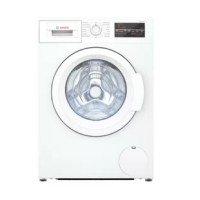 The 300 Series Washer is a Perfect Companion Piece to the 300 Series Dryer, Matching in Quality, Performance and Design