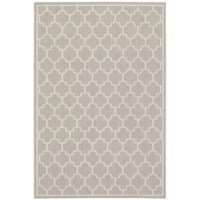 Mckenny is a collection of flatwoven area rugs that are built to be both beautiful and incredibly easy to maintain. They are made to withstand outdoor conditions, but are also perfectly suited to stand up to kids and pets on the inside too! The soft, cool neutral color palette and breadth of design options makes any rug in this collection an easy addition to any decor.