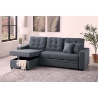 Convertible Sectional with Storage
