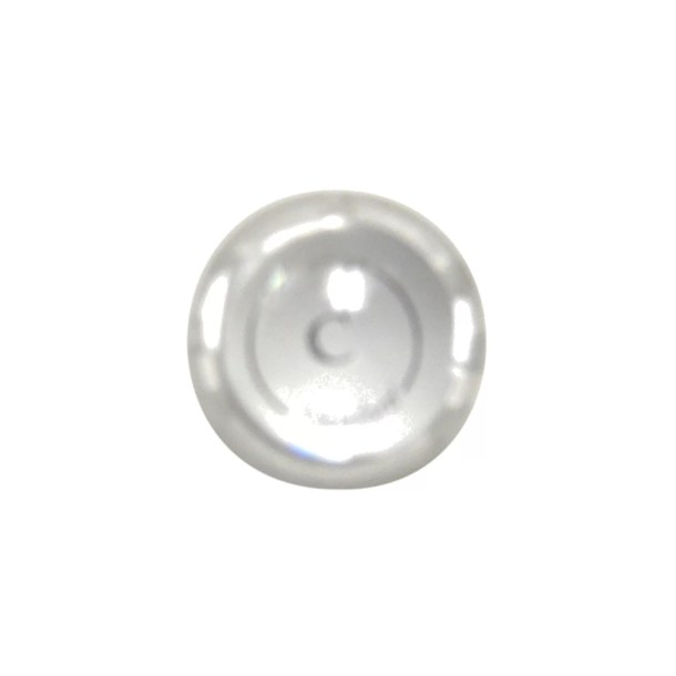 Cold Index Button for Colony Acrylic Knob