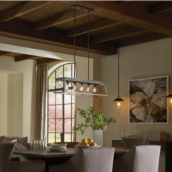 pendant lighting for kitchen # 58