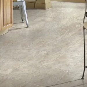 Stone Look Laminate Flooring   Wayfair Stone Creek 12  x 48  x 8 3mm Tile Laminate Flooring in Glace