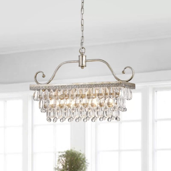 crystal chandelier lighting # 81