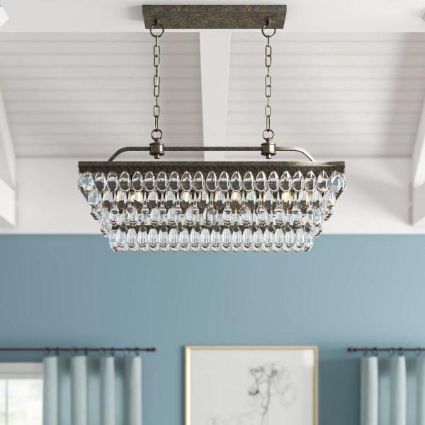 crystal chandelier fort erie # 48