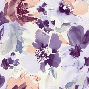 Purple Wallpaper You ll Love   Wayfair Save