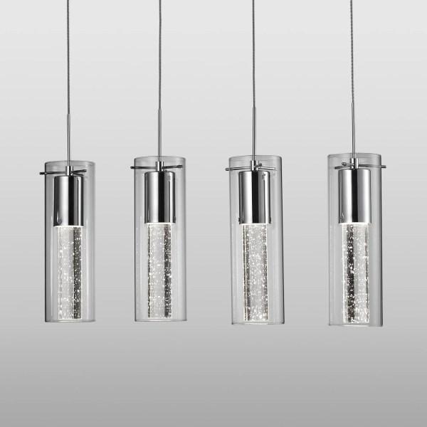 crystal pendant lighting for kitchen # 24