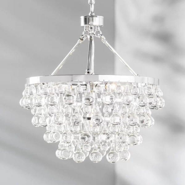 crystal chandelier # 0
