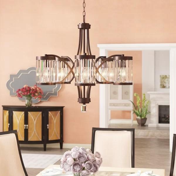 crystal chandelier fort erie # 12