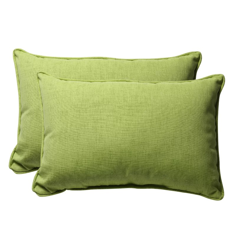 Throw Pillows Decorative Set Pink