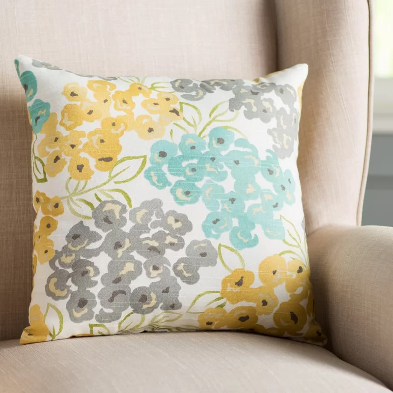 Accent Pillows For Bedroom
