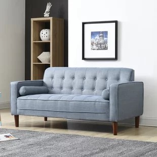 Small Couches For Small Spaces   Wayfair Save