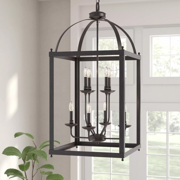pendant lighting for foyer # 2