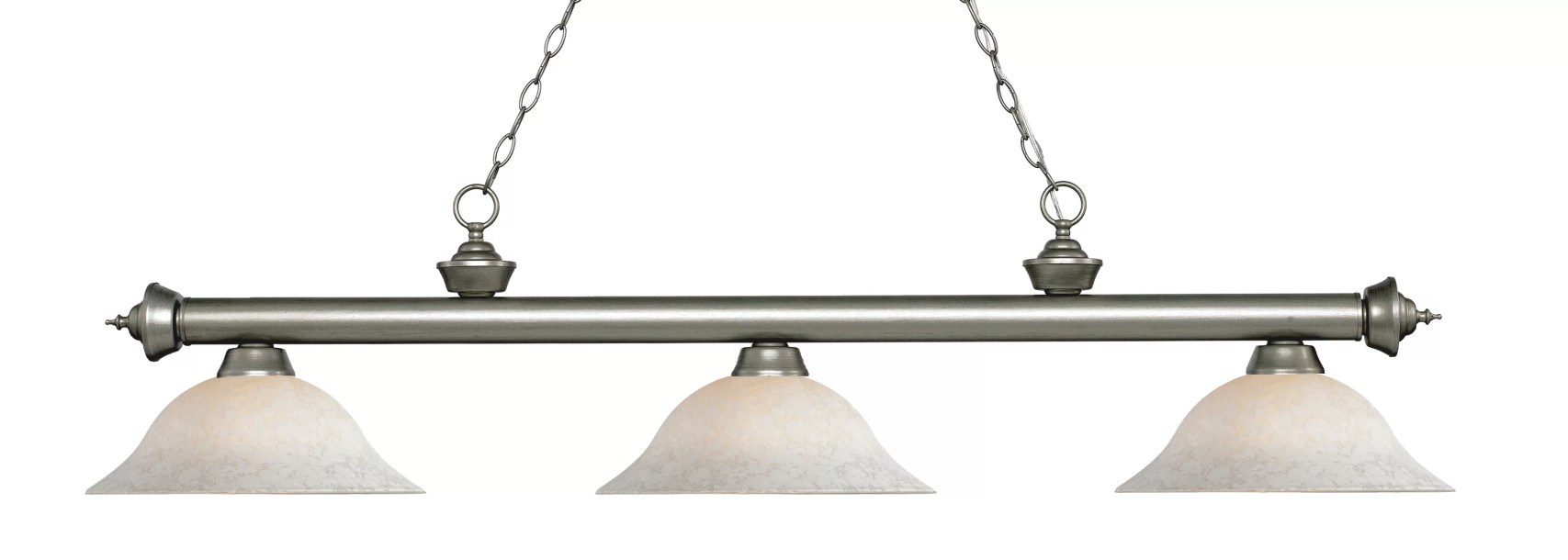 Brynlee 3 - Light Pool Table Linear Pendant