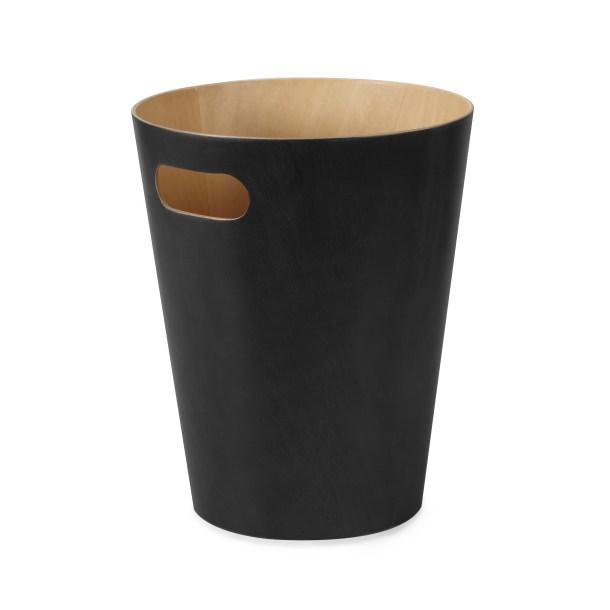 Woodrow 2 Gallon Open Waste Basket