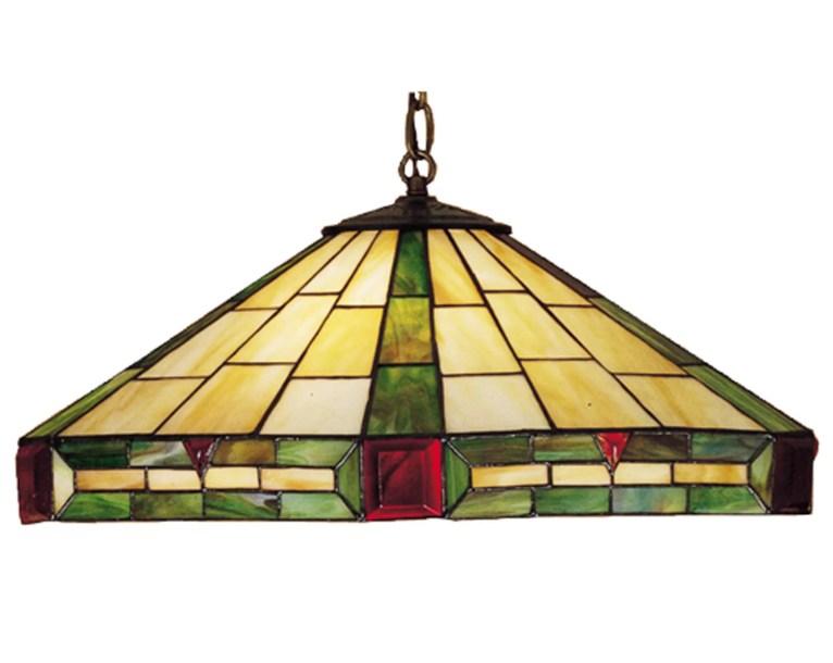 Matsuda 3-Light Pool Table Lights Pendant