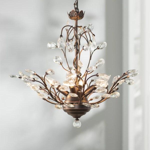 crystal chandelier fort erie # 15