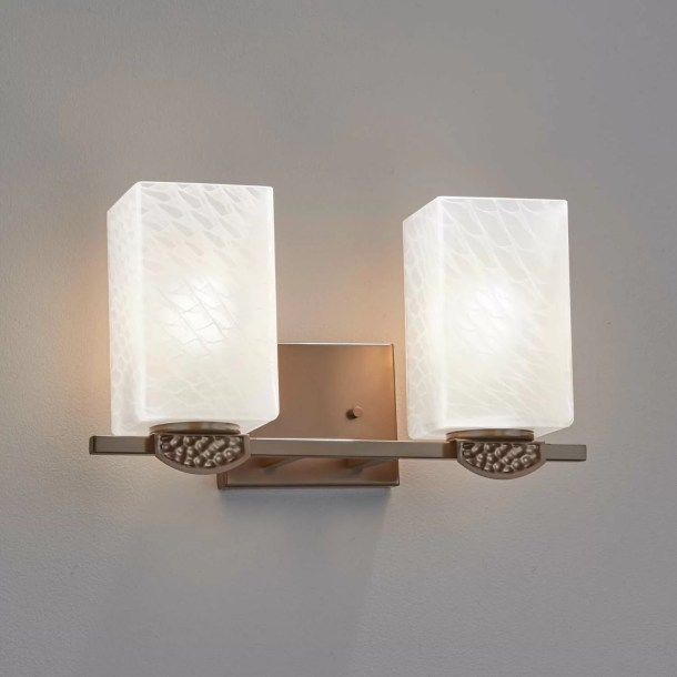 Holbeach 2-Light Vanity Light