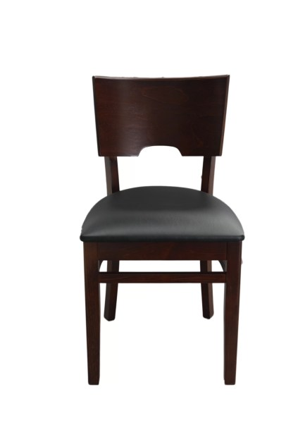 Index Solid Wood Dining Chair