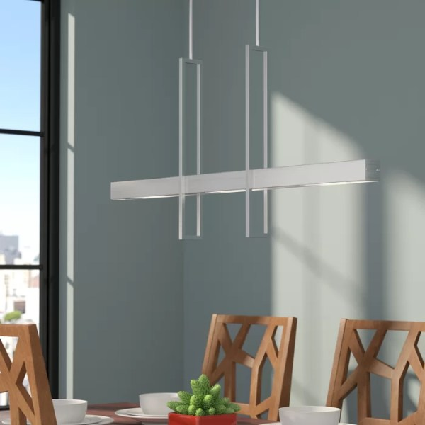 installing pendant lights over kitchen island # 28