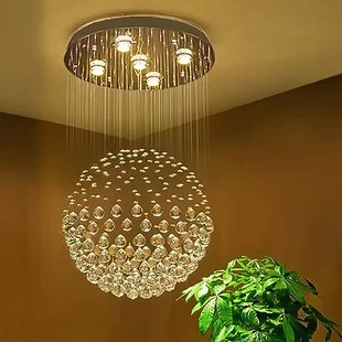 crystal chandelier fort erie # 52