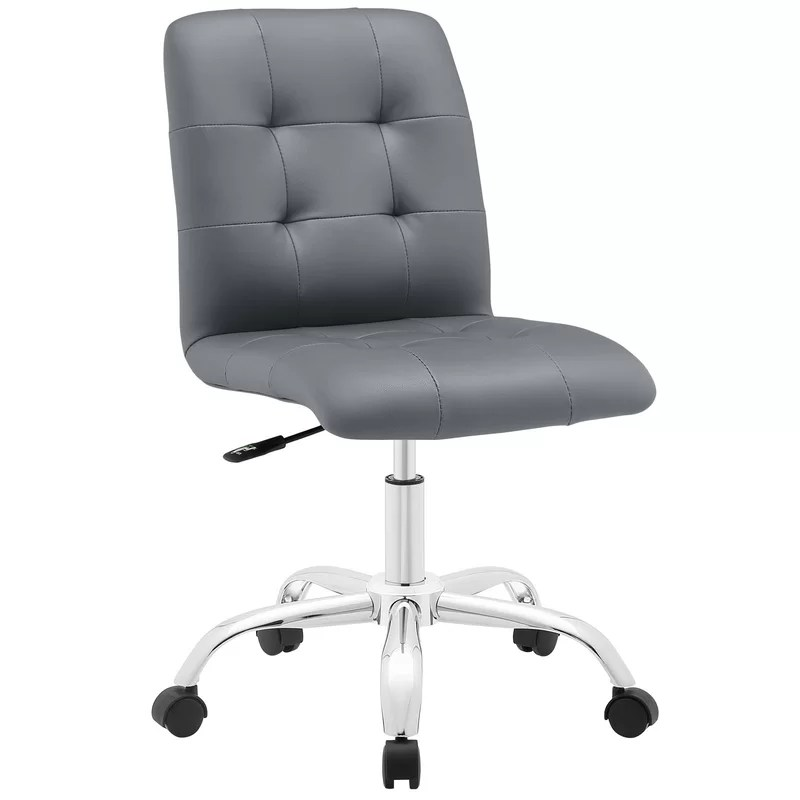 Girls Desk Chair With Arms