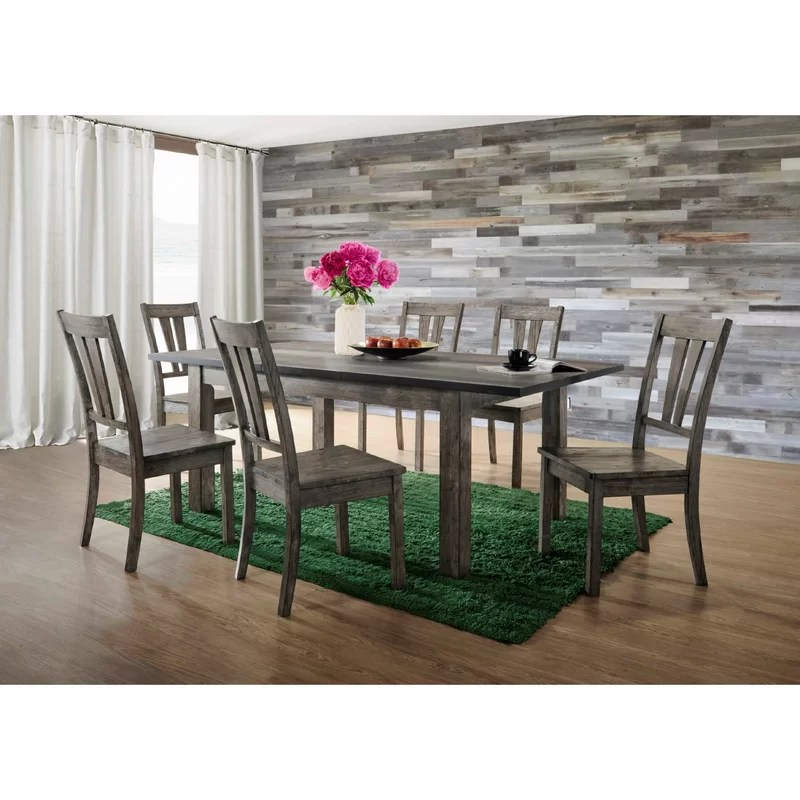 Drop Leaf Table Kitchen Set
