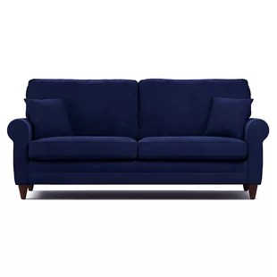 Navy Blue Sofa   Wayfair Search results for  navy blue sofa