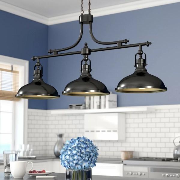 pendant lighting fixtures for kitchen island # 6