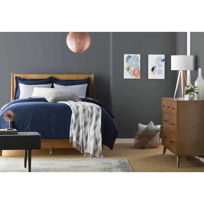Accent Pillows Bedroom Set