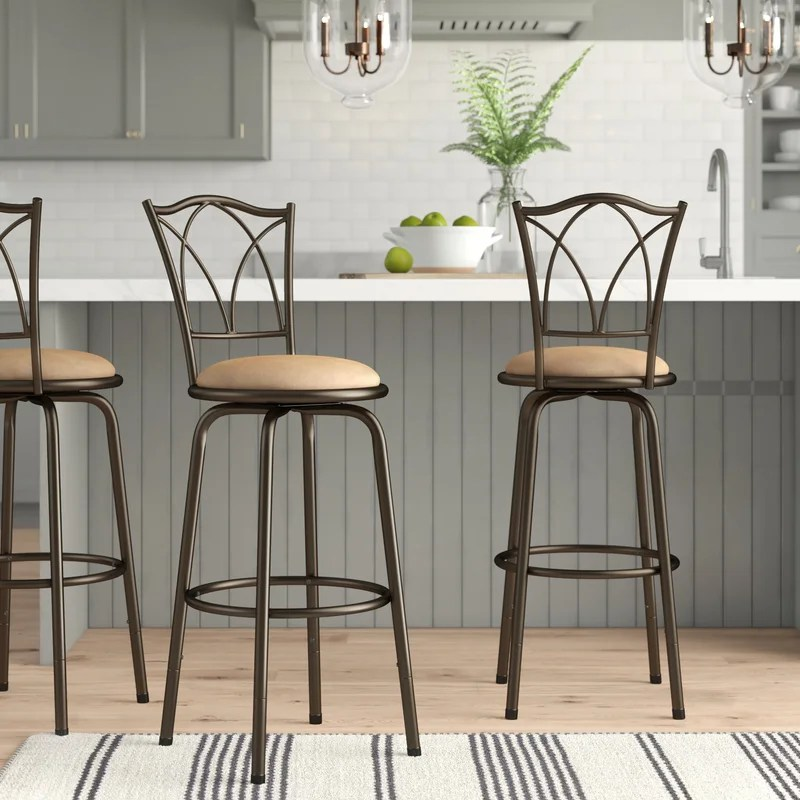 3 Set Bar Stool Table And Chairs