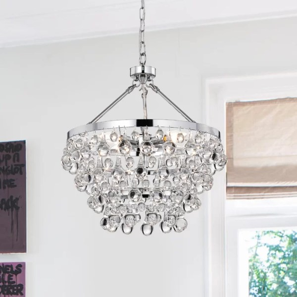 crystal chandelier # 30