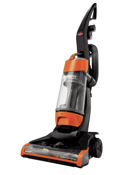 Bissell CleanView Upright Vacuum Cleaner   Reviews   Wayfair